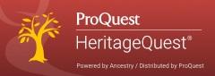 Heritage Quest logo